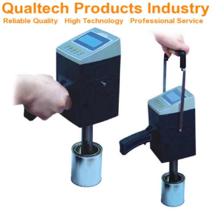 Portable Rotational Viscometer
