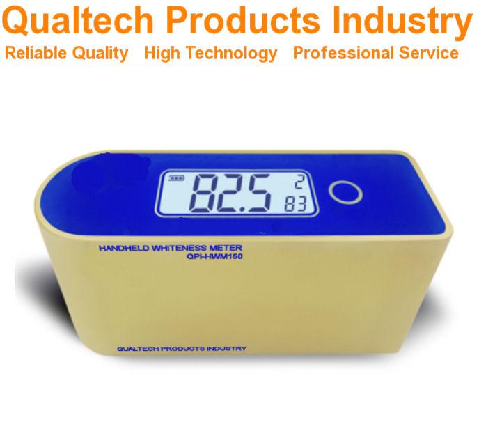 Handheld Whiteness Meter