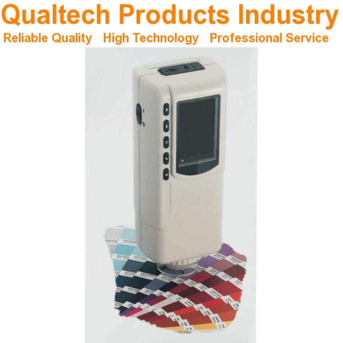 Pocket-Size Colorimeter