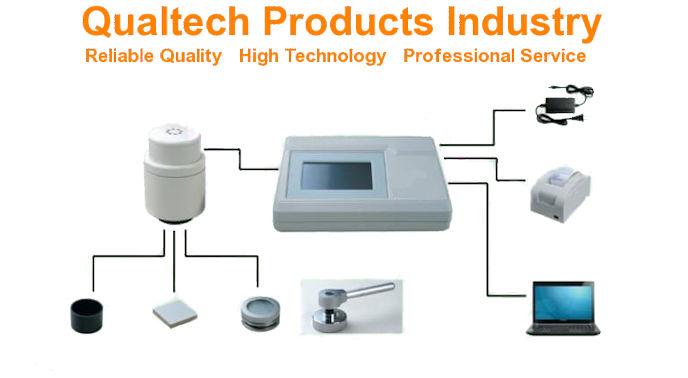 Whiteness Meter ISO 2469