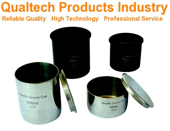 ASTM D333 ASTM D891 ASTM D1475 ASTM D2805 ISO2811