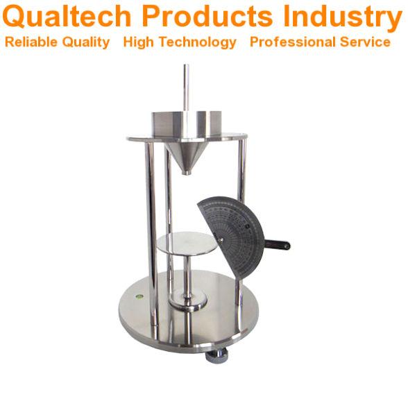 ASTM D6393 ISO 4324 ISO 8398 DIN EN 12047