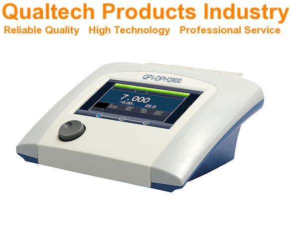 Desktop pH Meter