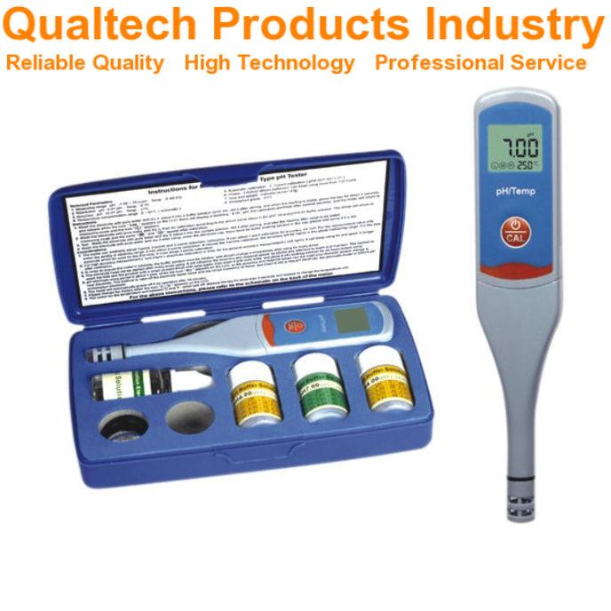 Pocket pH Meter