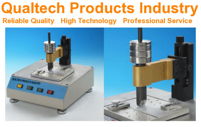Automatic Paint Adhesion Cross Cut Tester