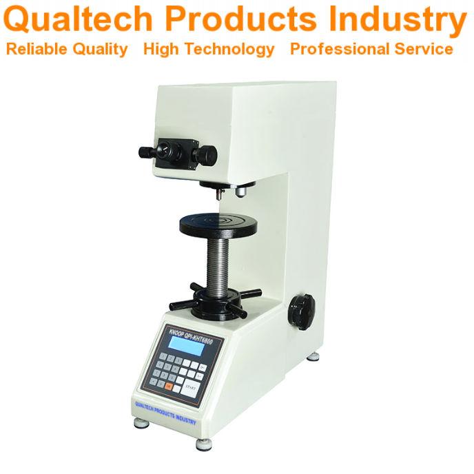 ISO 4546 Hardness Tester