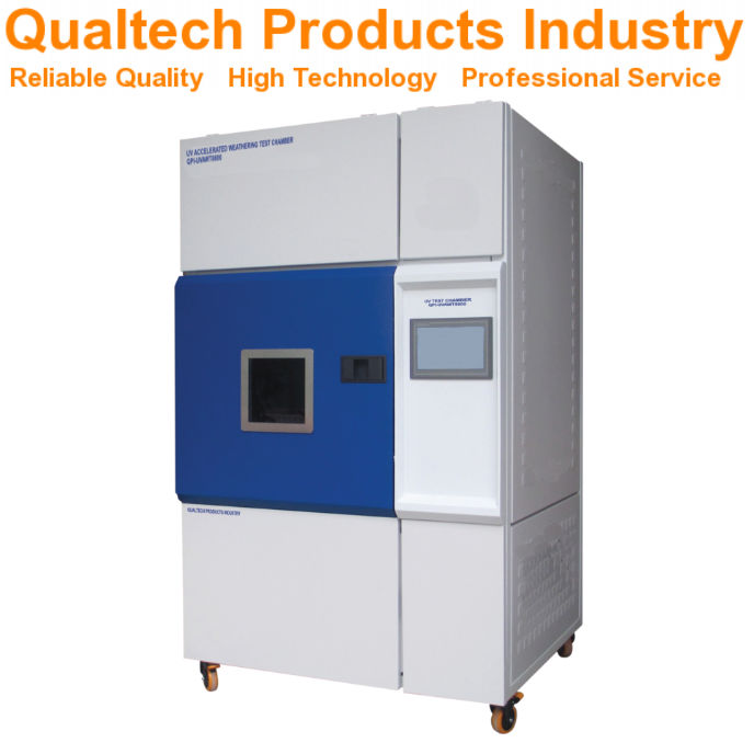 UV Accelerated Aging Test Chamber