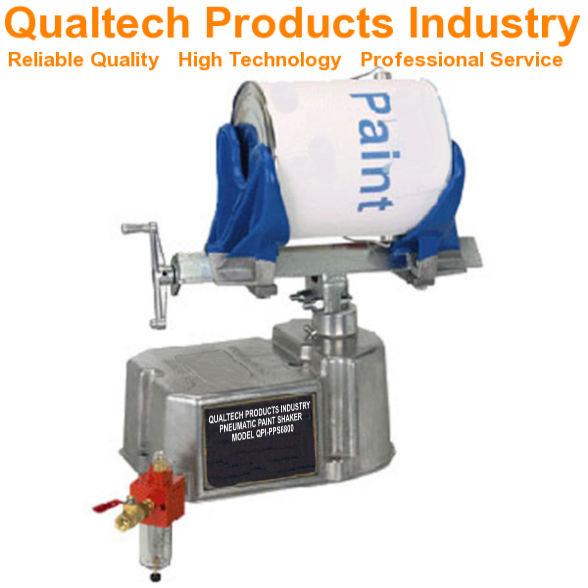 Air Motor Paint Shaker