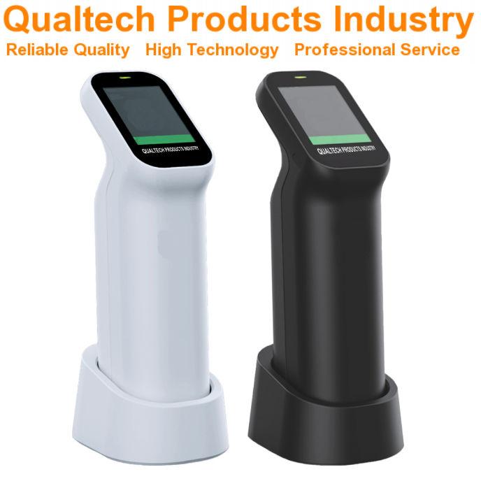 Handheld Colorimeter for Liquids